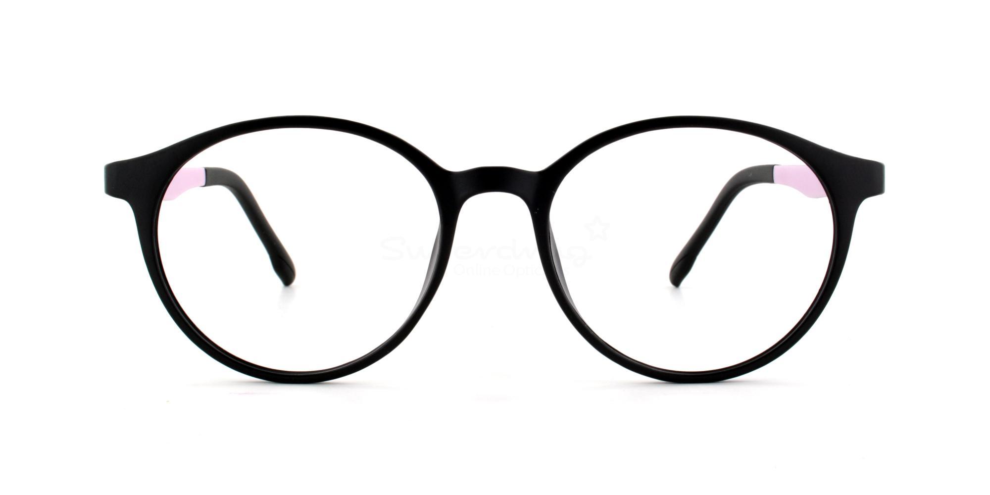 C6 5108 Glasses, Helium