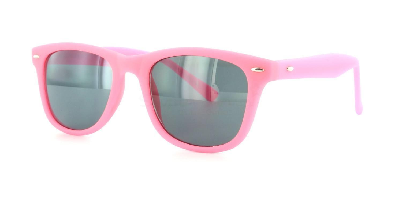 C3 8121 - Pink (Sunglasses) , Helium