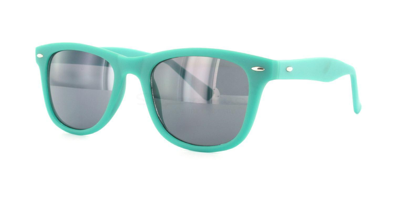 C4 8121 - Green (Sunglasses) , Helium