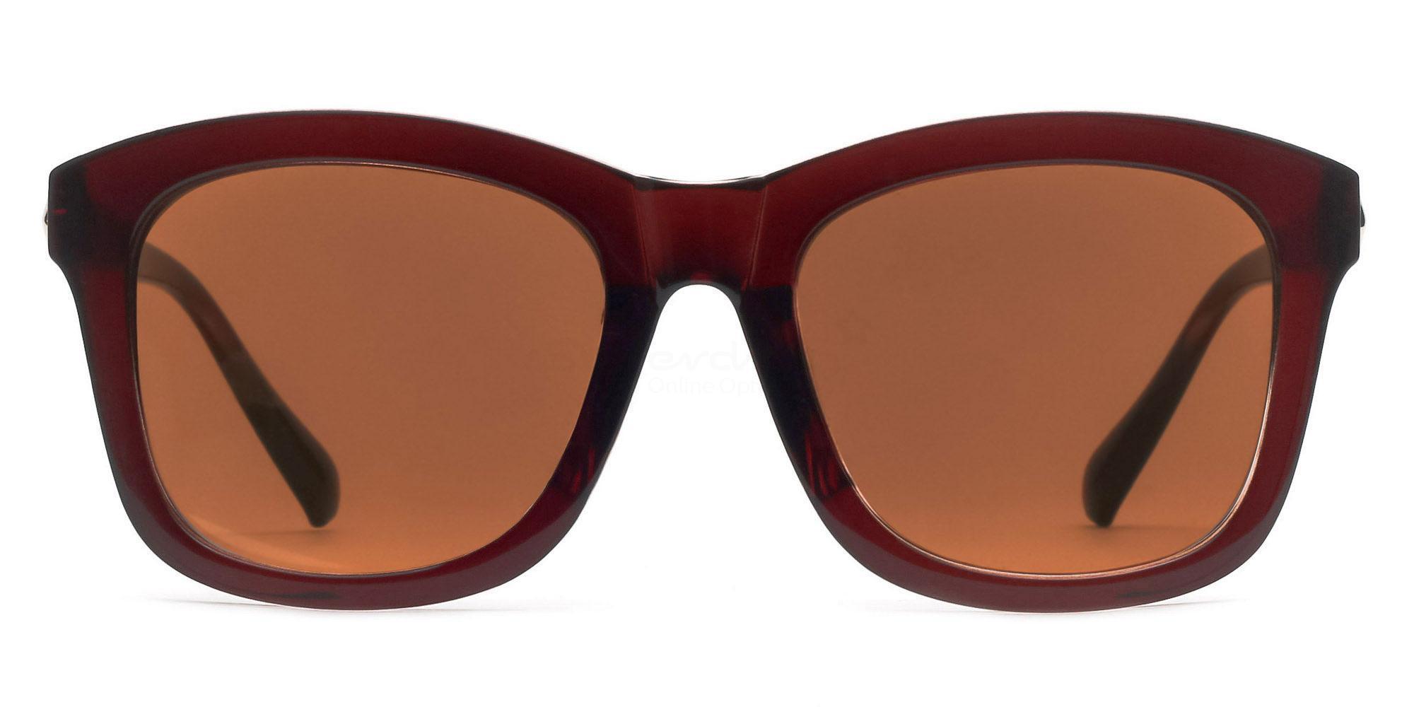 COL05 J2310 Sunglasses, Indium