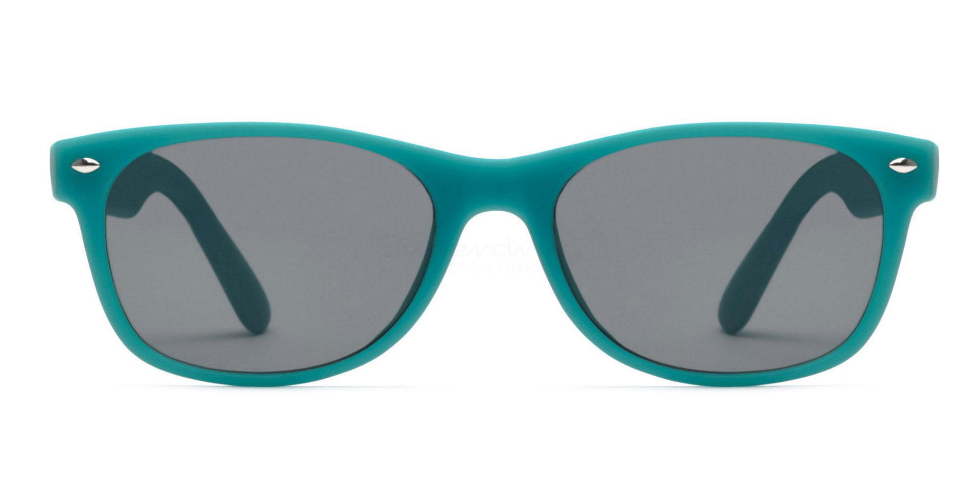 Green S8122 - Green (Sunglasses) Sunglasses, Helium