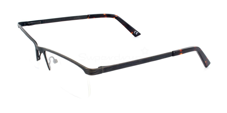 C2 SR8066 Glasses, Radon