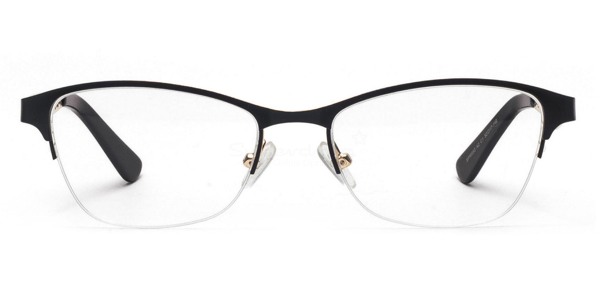 C1 SRM052 Glasses, Indium