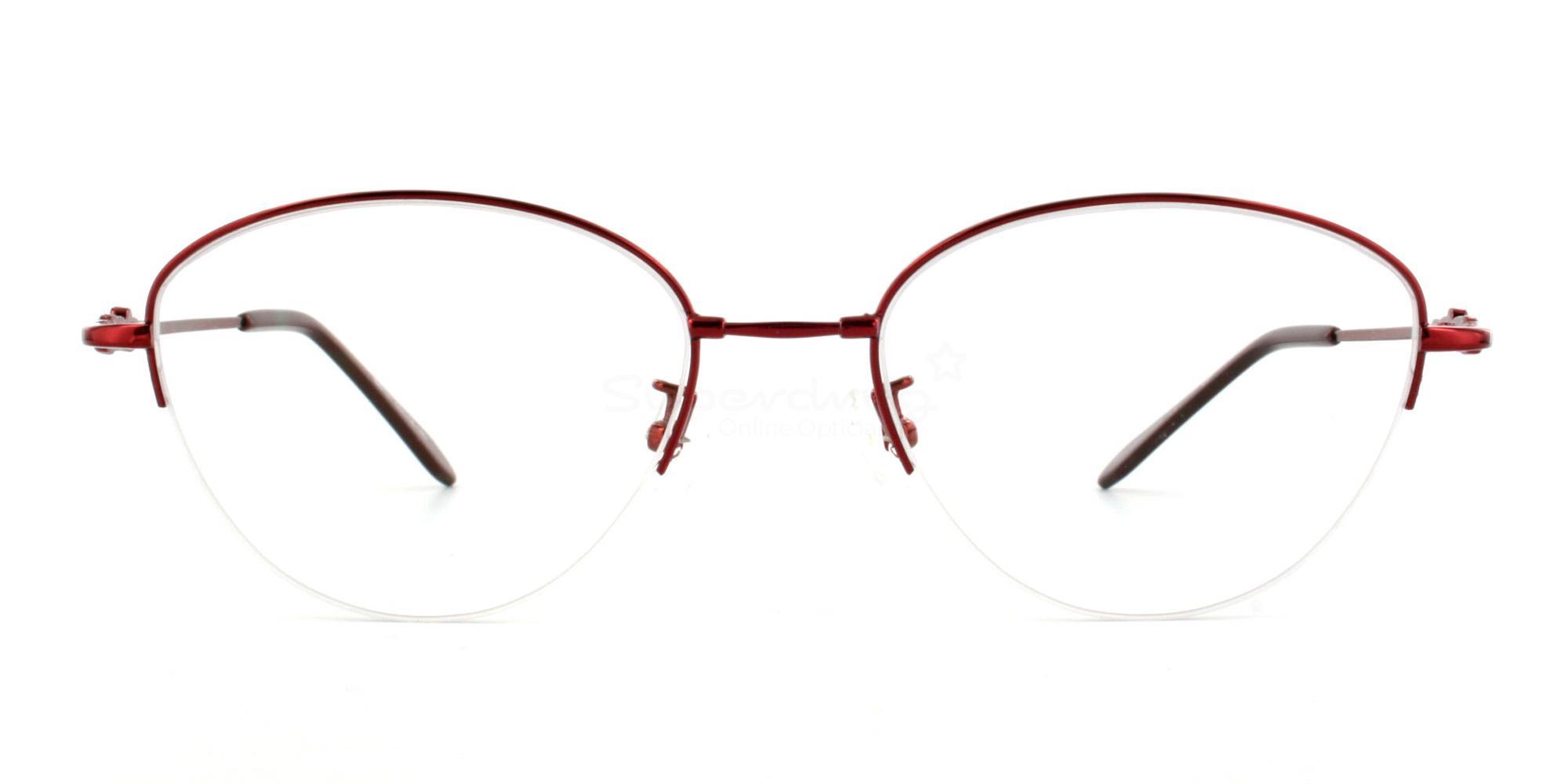 C7 B8131 Glasses, Indium