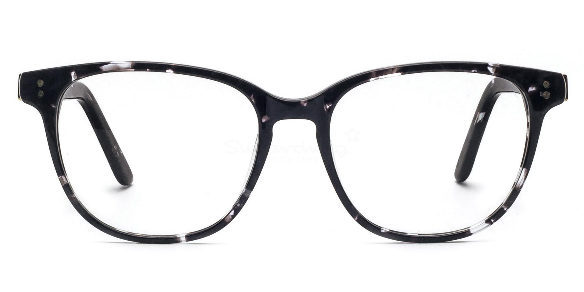 C1 SRA214 Glasses, Radon