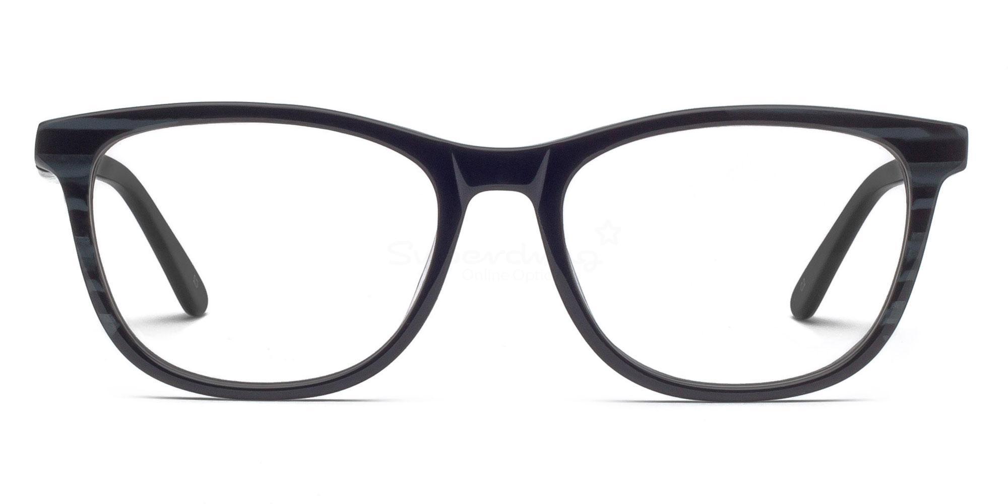 C2 FP1827 Glasses, Radon