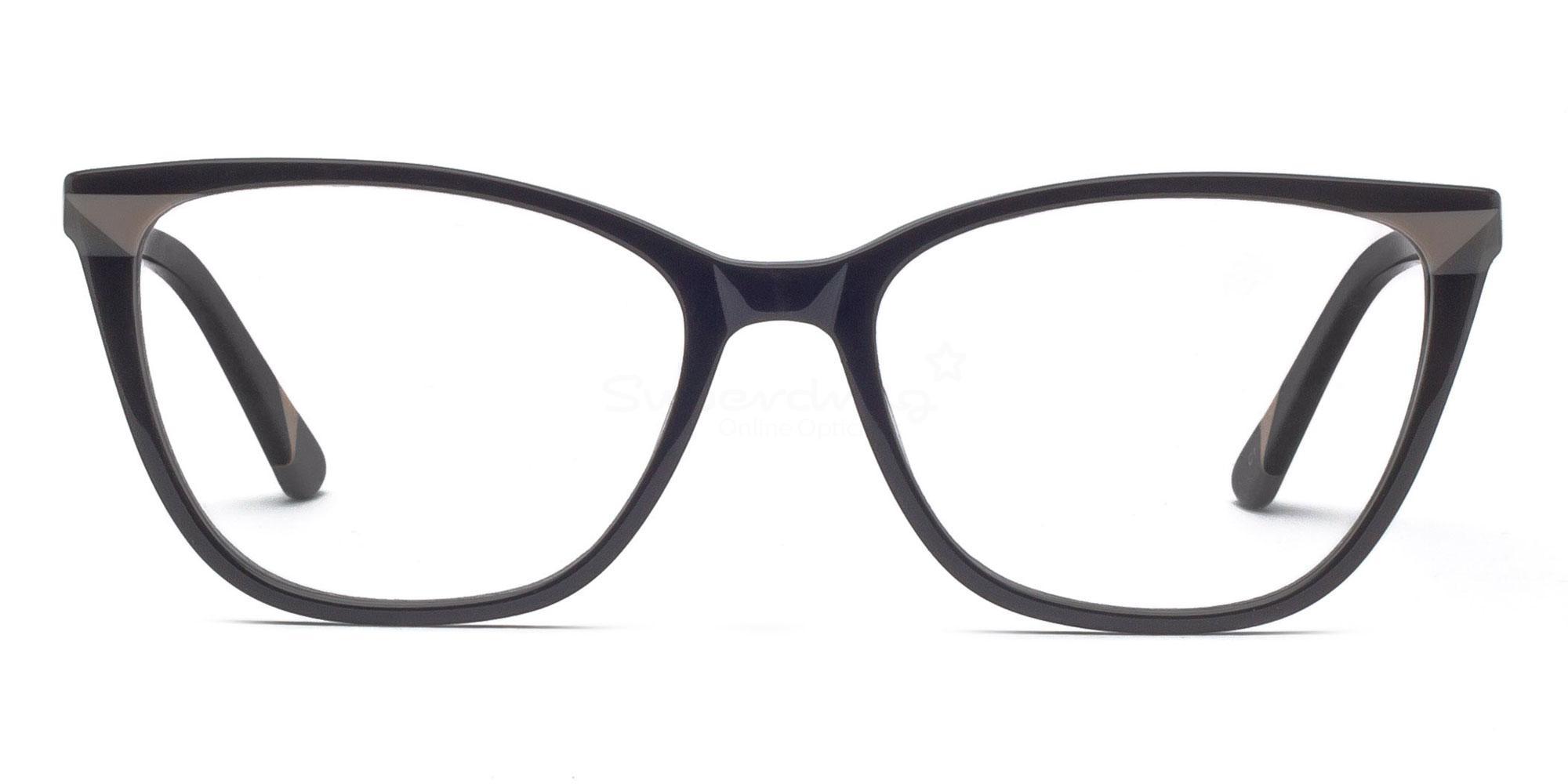 C1 FP1889 Glasses, Radon