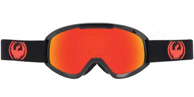 070 DR DX2 ONE Goggles, Dragon