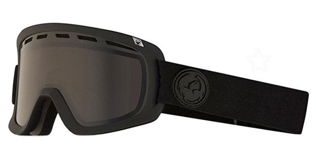 348 DR D1 OTG BASE Goggles, Dragon