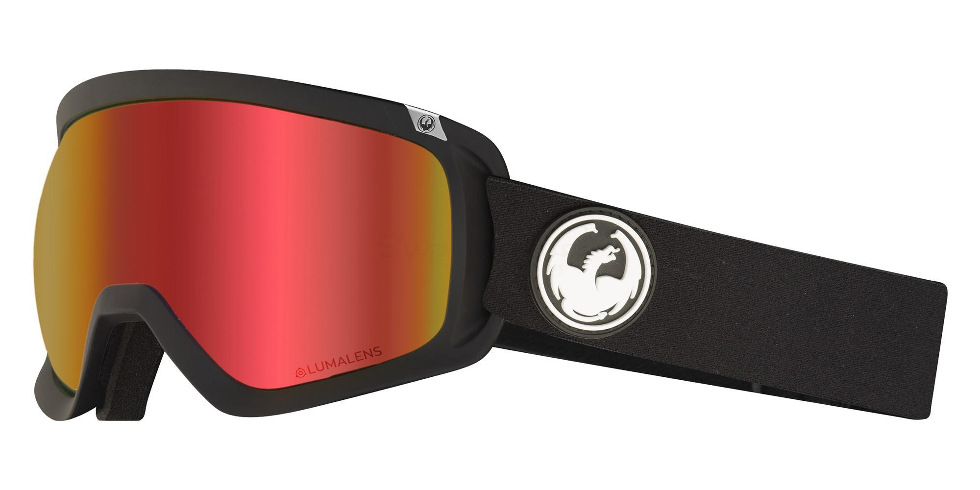 332 DR D3 OTG BONUS Goggles, Dragon