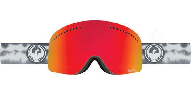 240 DR NFX 8 Goggles, Dragon