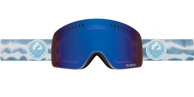 669 DR NFXS 5 Goggles, Dragon