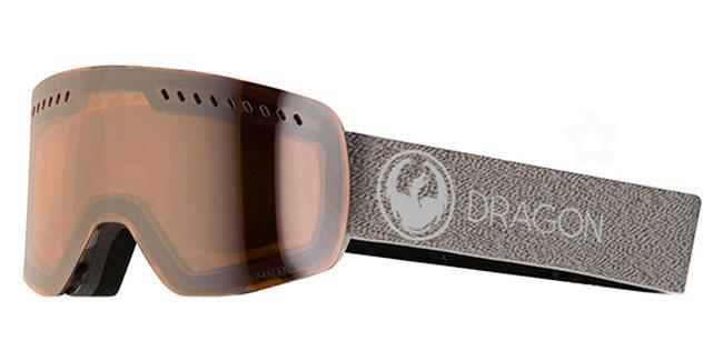 255 DR NFXS 5 Goggles, Dragon