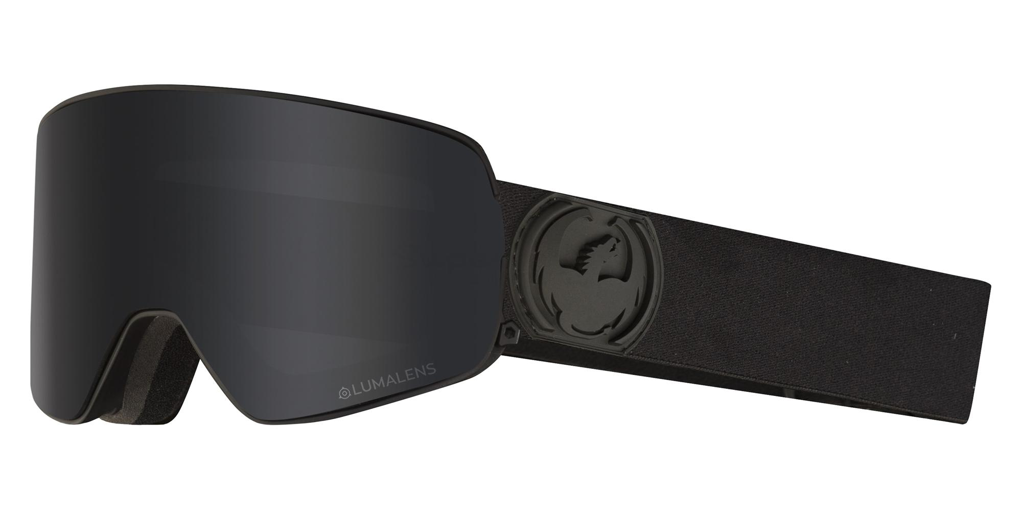 331 DR NFX2 ONE Goggles, Dragon