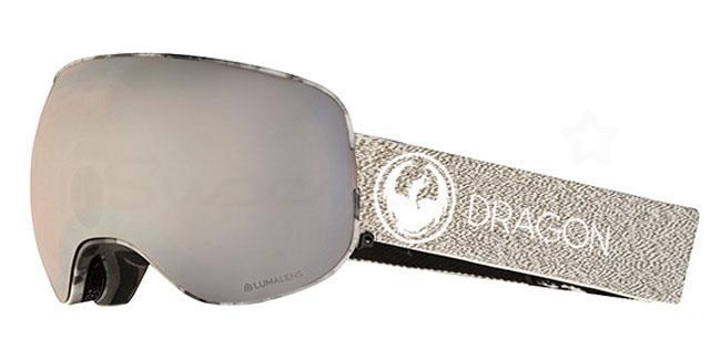 255 DR X2 FOUR Goggles, Dragon
