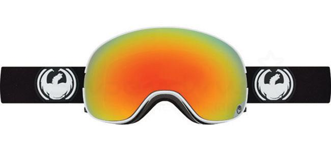 121 DR X2 ONE Goggles, Dragon