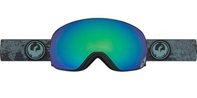 237 DR X2S 1 Goggles, Dragon
