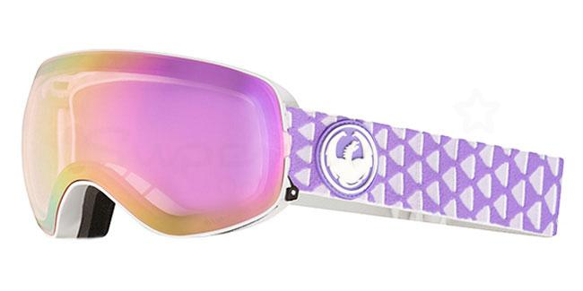195 DR X2S 2 Goggles, Dragon