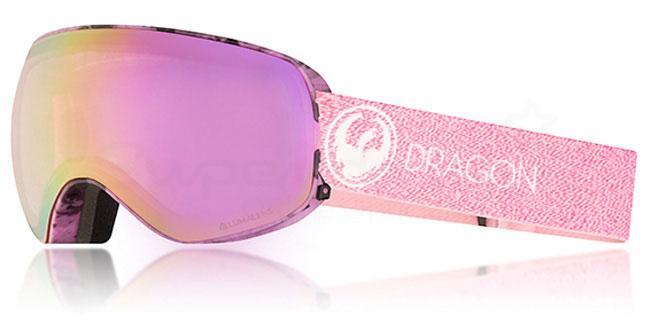 270 DR X2S 2 Goggles, Dragon