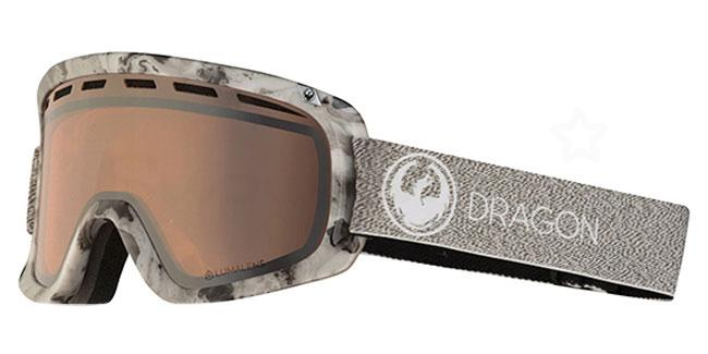255 DR D1OTG BONUS PLUS Goggles, Dragon