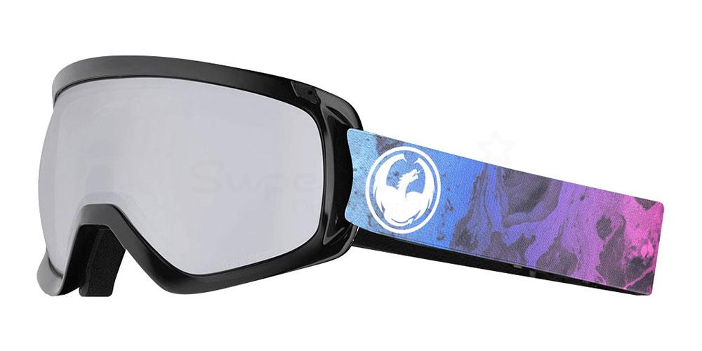 357 DR D3OTG BASE BASIC Goggles, Dragon