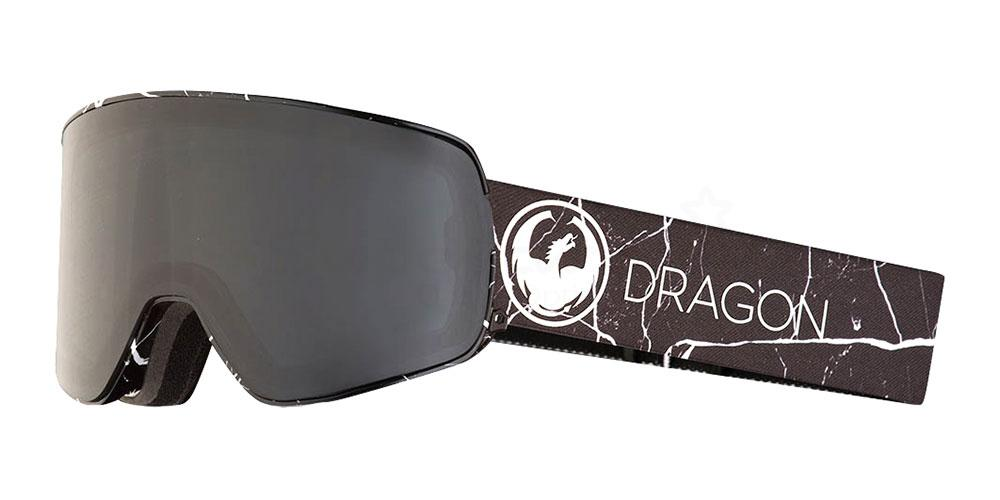 344 DR NFX2 BASE Goggles, Dragon