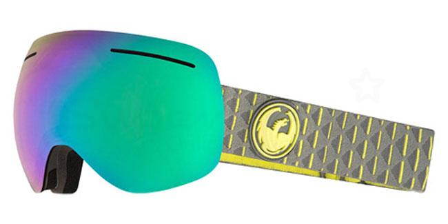 971 DR X1 BASE Goggles, Dragon