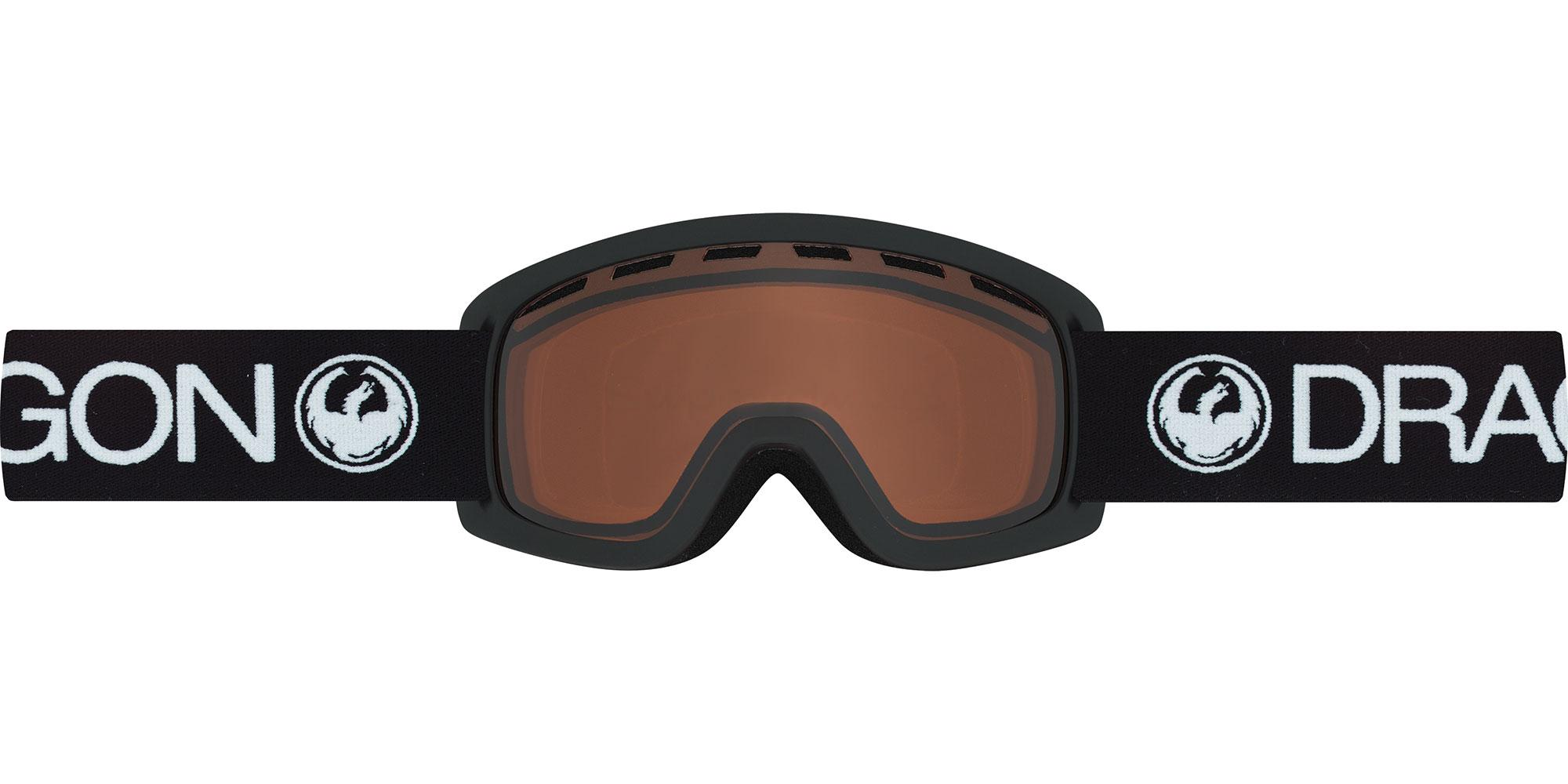 006 DR LIL D 6 Goggles, Dragon