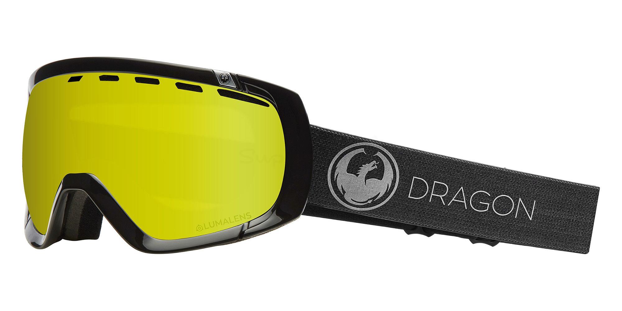 338 DR ROGUE NEW PH Goggles, Dragon