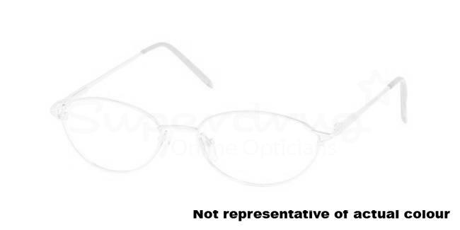 Gold/Lilac SIG 001 Glasses, Radon