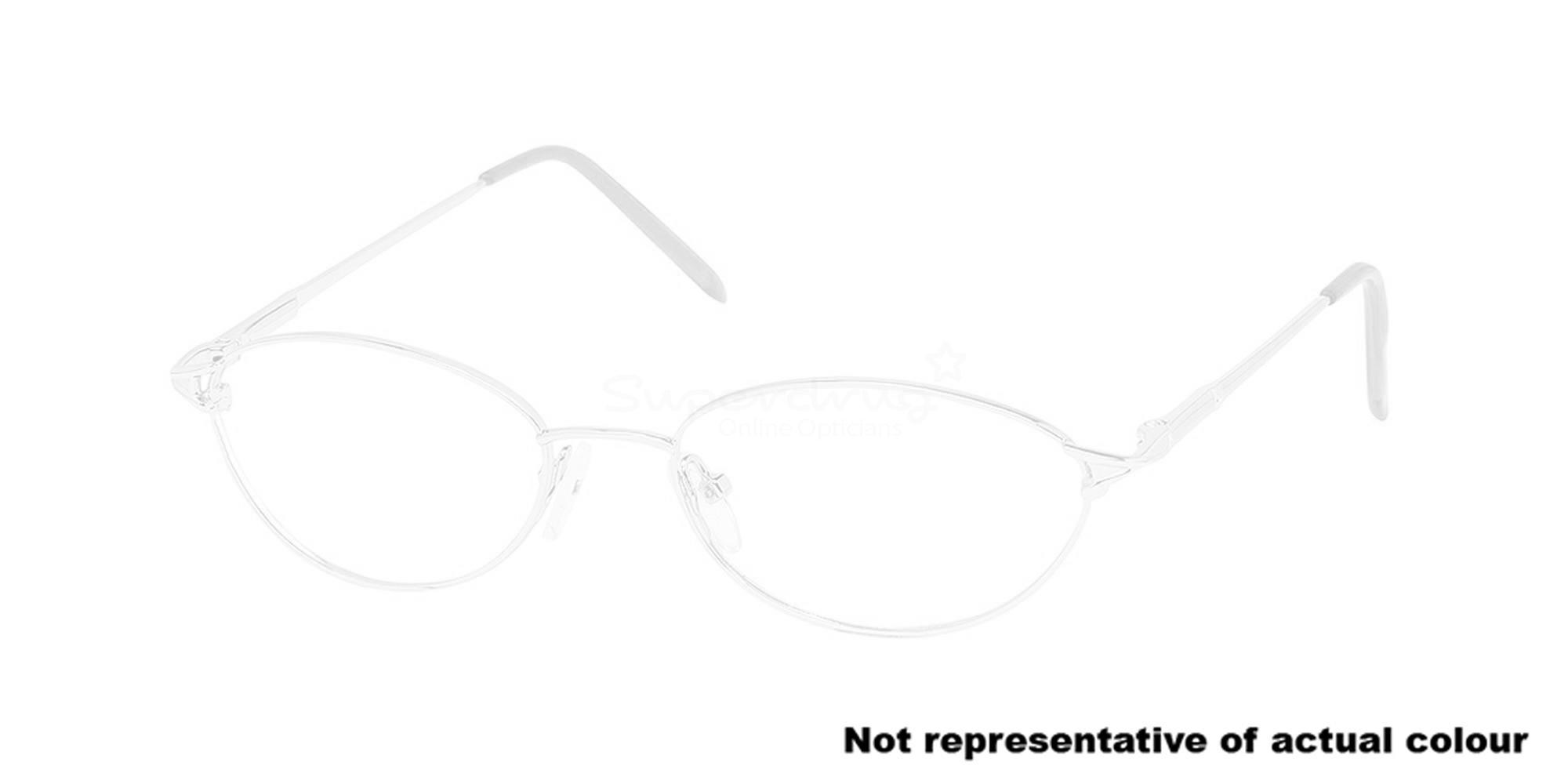 Light Gold SIG 003 Glasses, Radon
