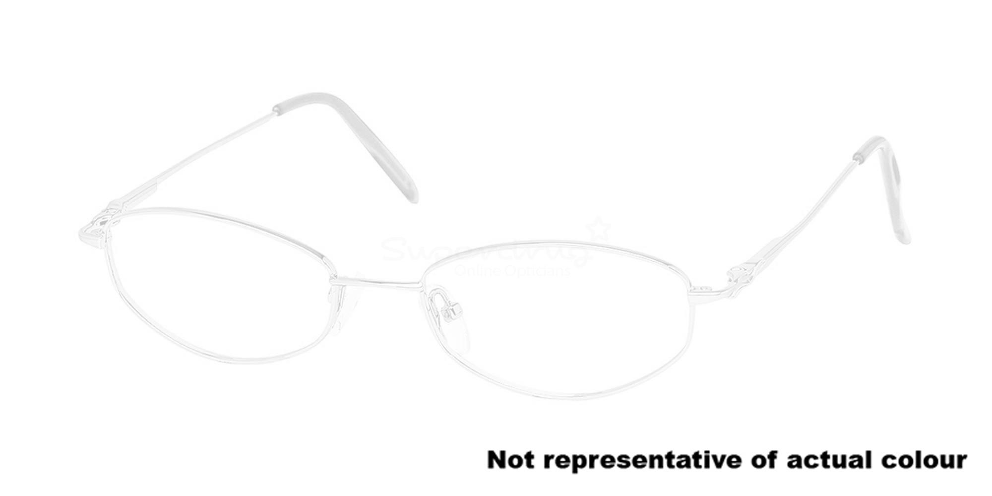 Bronze SIG 006 Glasses, Radon