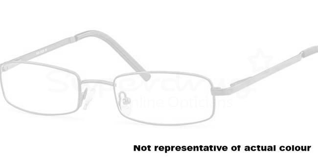 Black SIG 023 Glasses, Radon
