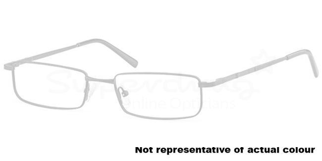 Bronze SIG 025 Glasses, Radon