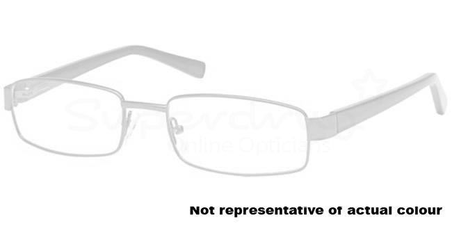 Black SIG 040 Glasses, Radon