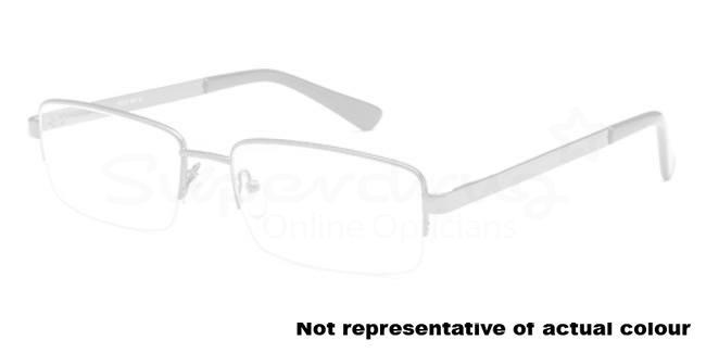 Black SIG 049 Glasses, Radon