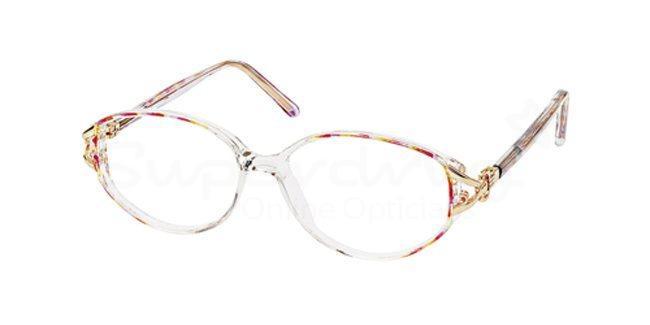 Brown SIG 063 Glasses, Radon