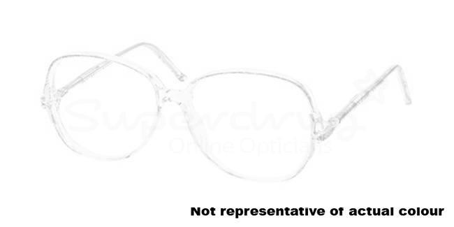 Brown SIG 067 Glasses, Radon