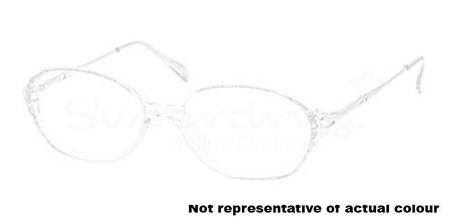Grey SIG 068 Glasses, Radon