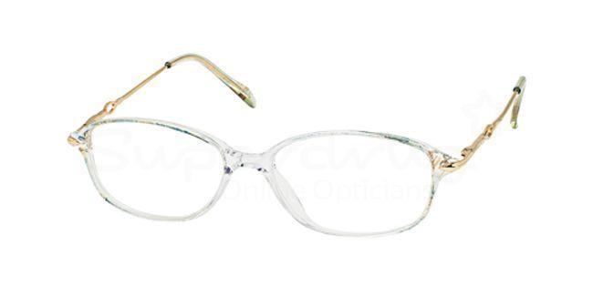 Blue SIG 070 Glasses, Radon