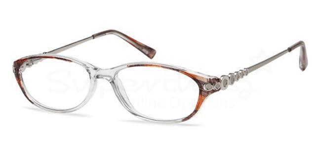 Brown SIG 075 Glasses, Radon