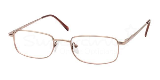 Matt Bronze SIG 085 Glasses, Radon
