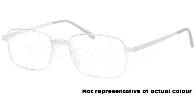 Bronze SIG 086 Glasses, Radon