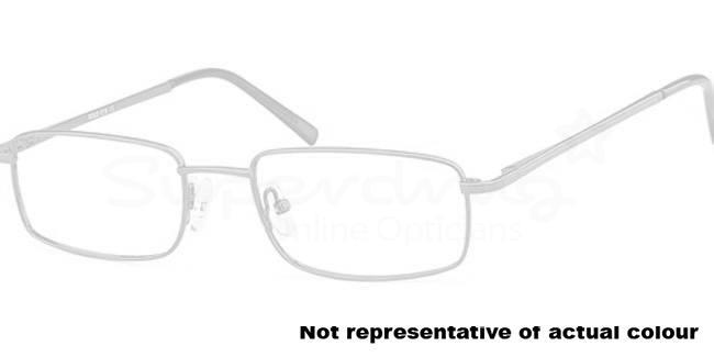 Black SIG 092 Glasses, Radon