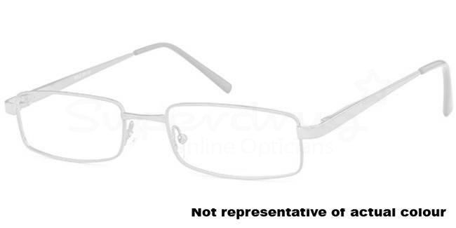 Black SIG 093 Glasses, Radon