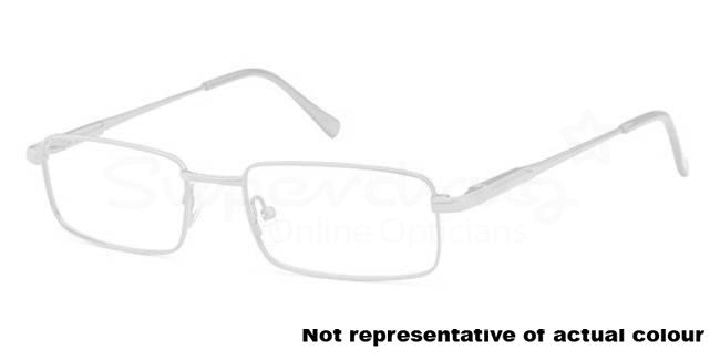 Black SIG 096 Glasses, Radon