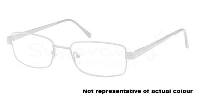Black SIG 098 Glasses, Radon
