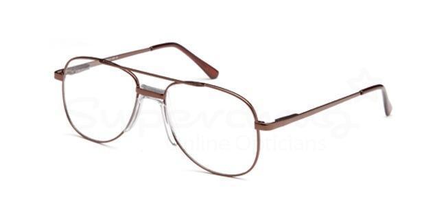 Bronze SIG 100 Glasses, Radon