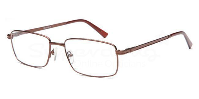 Bronze SIG 103 Glasses, Radon