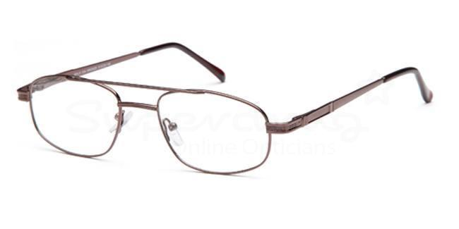Bronze SIG 104 Glasses, Radon